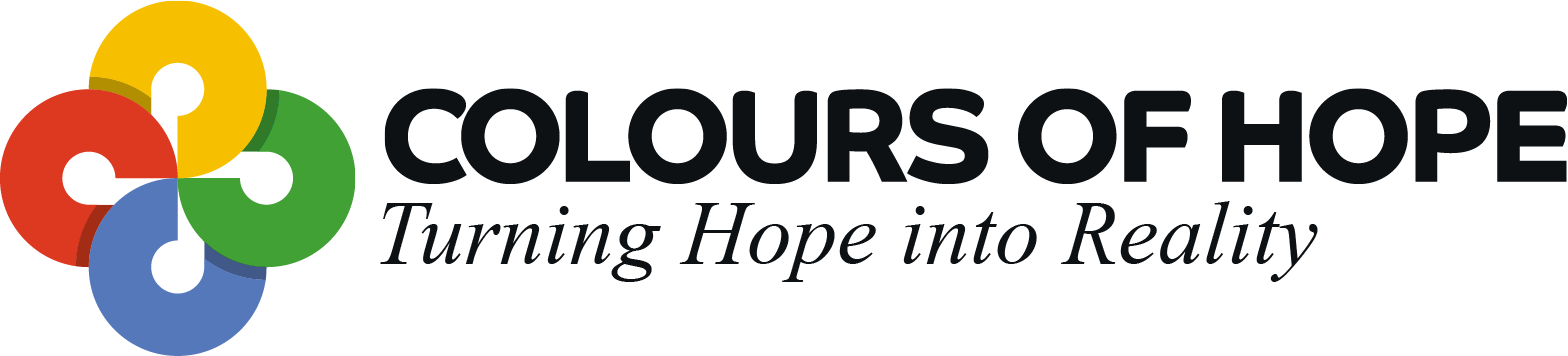 Colours of Hope